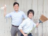 株式会社ツキエス | ◆創業から90年以上の歴史を誇る奈良の老舗企業 ◆『おそうじ本舗』のオープニング!の画像・写真