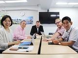 株式会社GDIコミュニケーションズ | ★年休120日以上/英語が活かせるグローバルな環境の画像・写真