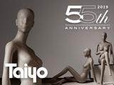 株式会社中国大洋工芸   今年で設立55年!マネキンの販売から演出器具や家具、内装設計・施工まで行う企業の画像・写真